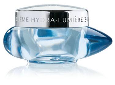 Thalgo - Crème Hydra-Lumière 24H