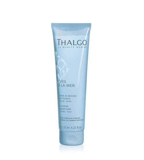 Thalgo - Crème de Mousse Nettoyante