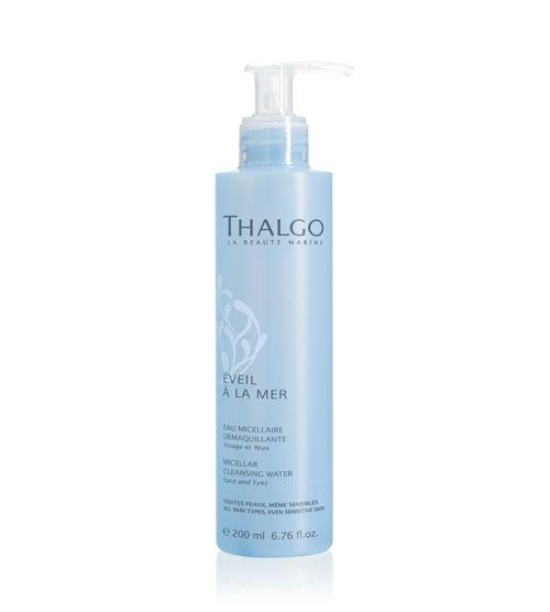 Thalgo - Eau Micellaire Démaquillante