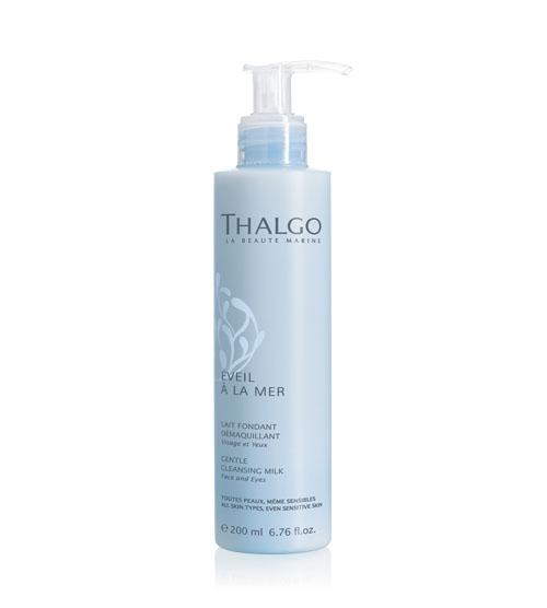 Thalgo - Lait Fondant Démaquillant