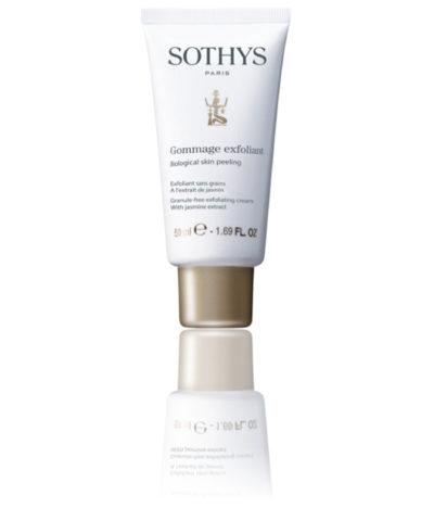 Sothys - Visage - Gommage exfoliant