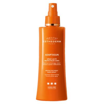 Esthederm - Adaptasun - Spray Lacté Soleil Fort