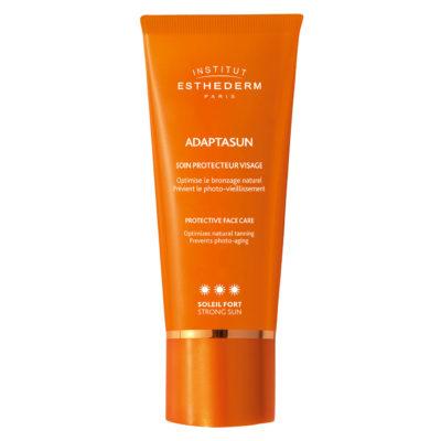 Esthederm - Adaptasun - Crème visage - Soleil Fort