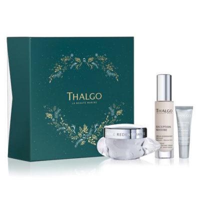 Thalgo - Coffret Exception