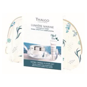 Thalgo - Coffret Lumière Marine - LD