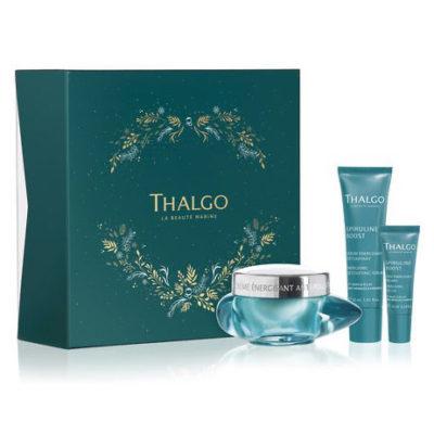 Thalgo - Coffret Spiruline