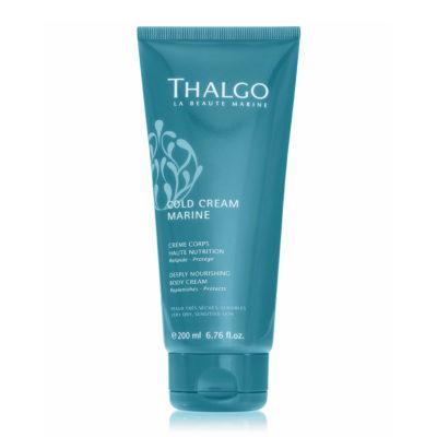 Thalgo - Crème Corps Haute Nutrition 24H