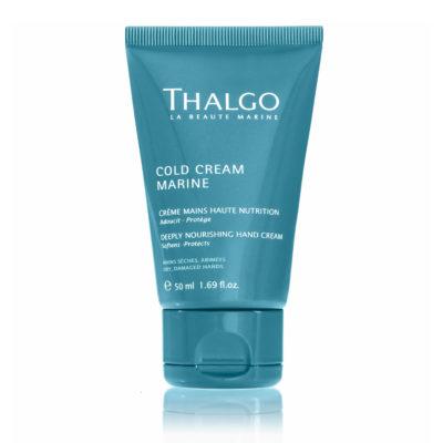 Thalgo - Crème Mains Haute Nutrition