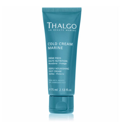 Thalgo - Crème Pieds Haute Nutrition