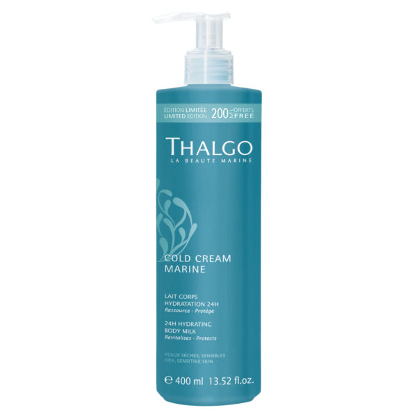 Thalgo - Lait Corps Hydratation