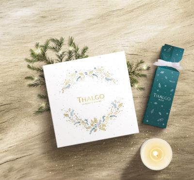 Thalgo - Offres spéciales Noël