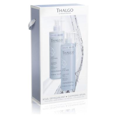 Thalgo - Rituel Démaquillant