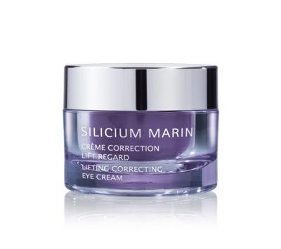 Thalgo - Soins Expert Anti-Âge - Silicium Marin - Crème Correction Lift Regard