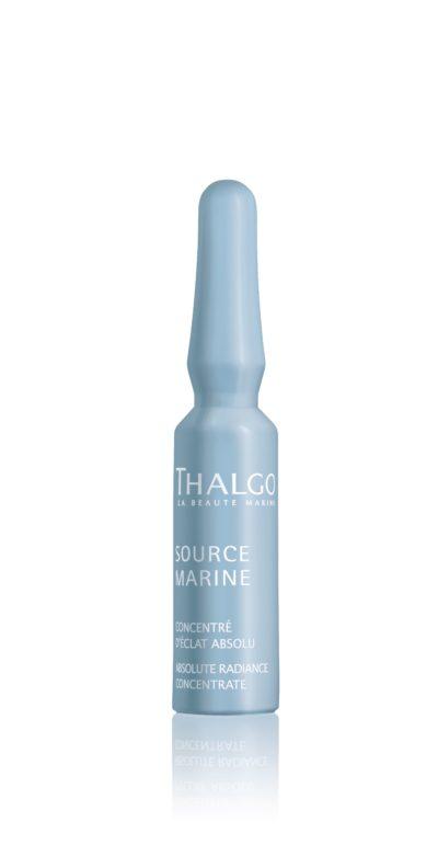 Thalgo - Soins Fondamentaux - Source Marine - Concentré d'Éclat Absolu